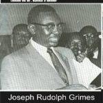 J. RUDOLPH GRIMES